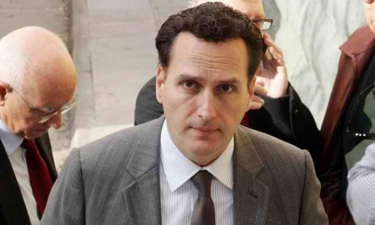 Δημητρακόπουλος: Ιστορική η απόφαση του δικαστηρίου για το Βατοπέδι