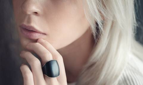 Nimb: Αυτό είναι το «έξυπνο» δαχτυλίδι που σώζει ζωές (Vid)