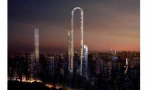 Ελληνας αρχιτέκτονας θέλει να αλλάξει τον ορίζοντα της Ν.Υόρκης...