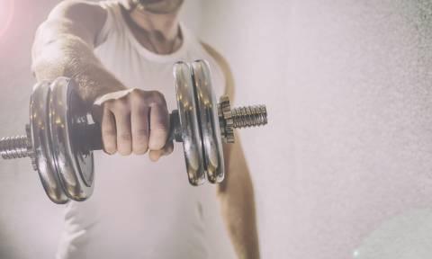 Έξι ασκήσεις που θα σε βοηθήσουν ΑΠΟΤΕΛΕΣΜΑΤΙΚΑ να κάψεις λίπος