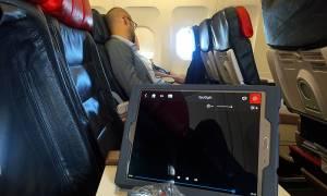 ΗΠΑ: Τέλος οι υπολογιστές σε πτήσεις «επικίνδυνων» εταιριών - Να αναθεωρήσει ζητά η Τουρκία