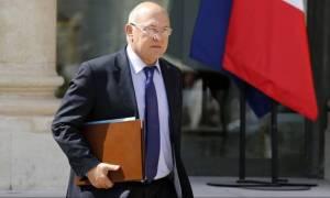 Σαπέν: Αποφασισμένη η Γαλλία να προσφέρει στήριξη στην ελληνική κυβέρνηση