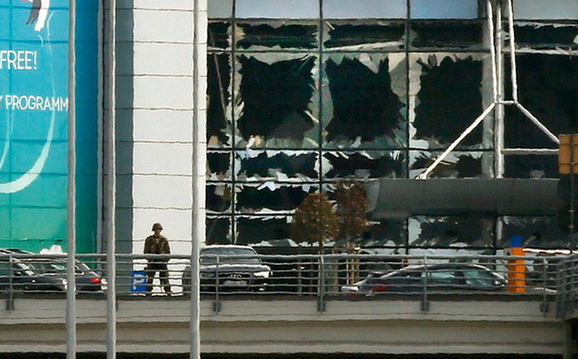 22 Μαρτίου 2016: Η μέρα που σταμάτησε ο χρόνος – Σαν σήμερα το μακελειό του ISIS στις Βρυξέλλες