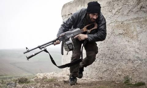 Τούρκος στρατιώτης νεκρός από πυρά ελεύθερου σκοπευτή