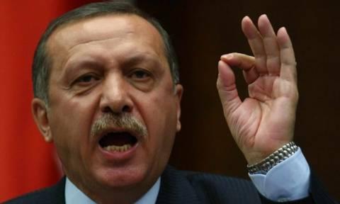 Ο Ερντογάν απειλεί: Κανένας Ευρωπαίος δεν θα μπορεί να περπατήσει πουθενά με ασφάλεια