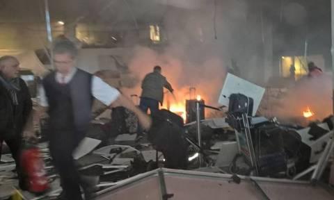 Ζαν Κλοντ Γιούνκερ: Οι τρομοκράτες απέτυχαν