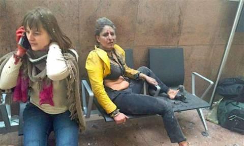 Δεν θα πιστεύετε πώς είναι σήμερα η αεροσυνοδός - σύμβολο των επιθέσεων στις Βρυξέλλες