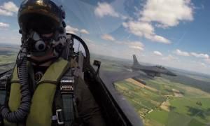 Ακύρωσε την άσκηση ηλεκτρονικού πολέμου «Ramstein» το ΝΑΤΟ…