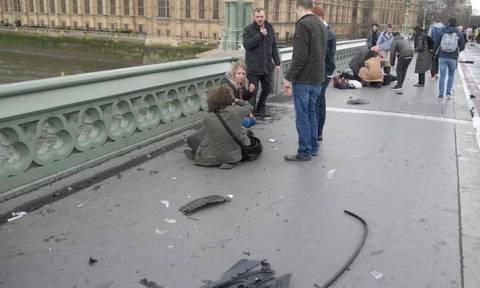 Επίθεση στο Λονδίνο: Ψάχνουν συνεργό του δράστη μέσα στο Κοινοβούλιο