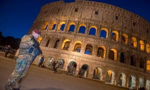 Επετειακή Διάσκεψη της ΕΕ: Δρακόντεια μέτρα στη Ρώμη μετά την τρομοκρατική επίθεση του Λονδίνου