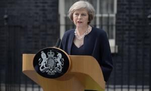 Επίθεση Λονδίνο - Τερέζα Μέι: Οι σκέψεις όλων μας στους ανθρώπους που έχασαν την ζωή τους