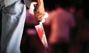Σοκ: Χασάπης έσφαξε τη σύντροφό του και τα τρία παιδιά της και αυτοκτόνησε