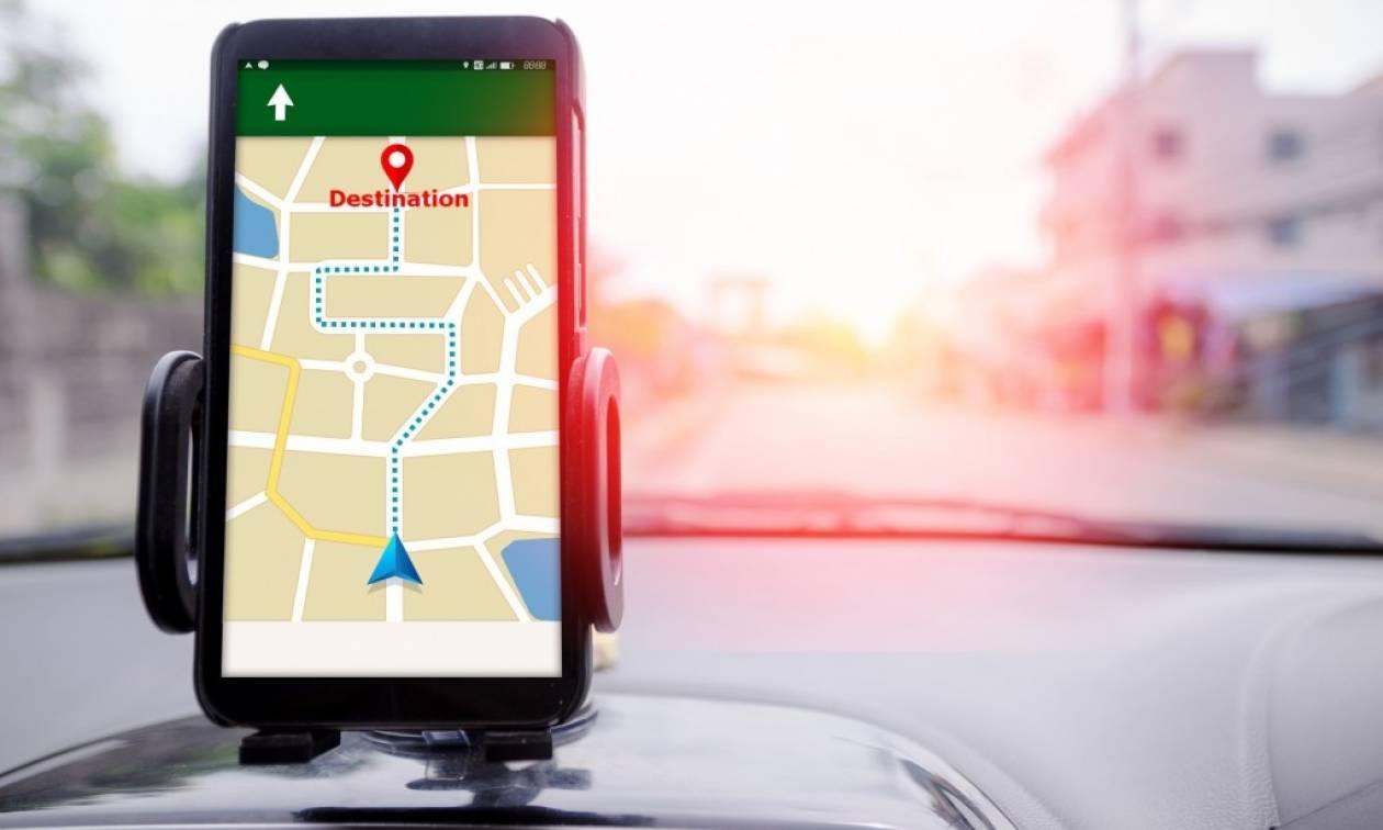 Το GPS του κινητού απενεργοποιεί το... GPS του εγκεφάλου
