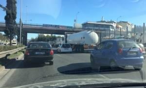 Προσοχή: Κυκλοφοριακό «έμφραγμα» ΤΩΡΑ στους δρόμους της Αθήνας – Ποια σημεία να αποφύγετε