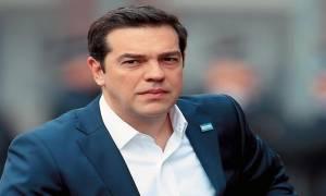Ципрас выразил соболезнования в связи с терактом в Лондоне