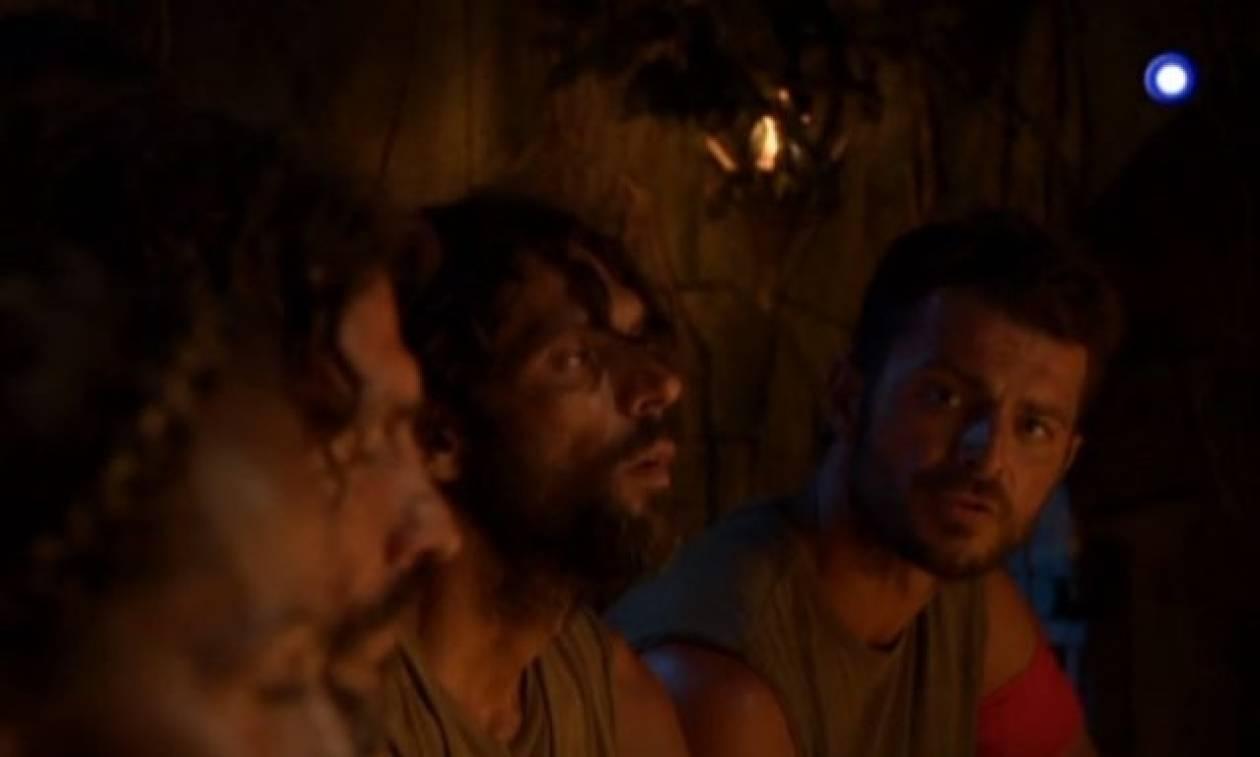 Χαμός στο Survivor: «Πόλεμος» άνευ προηγουμένου ξεκινά απόψε - Ξεχάστε ό,τι ξέρατε (video)
