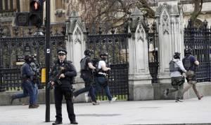 Επίθεση Λονδίνο: Νέο συγκλονιστικό βίντεο της επίθεσης από drone