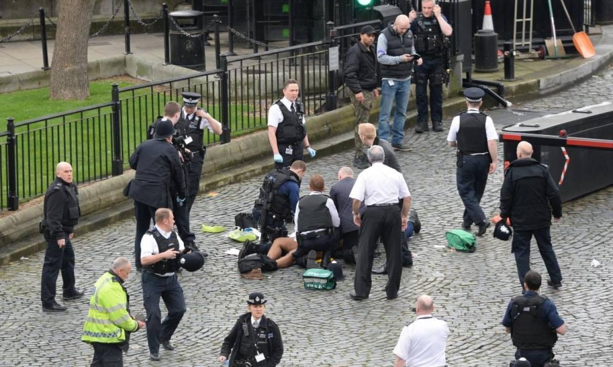 Επίθεση Λονδίνο: Συγκλονιστική κατάθεση αυτόπτη μάρτυρα περιγράφει τη φρίκη της επίθεσης