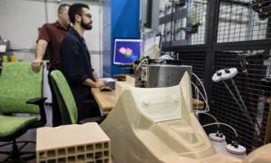 Η Ford φέρνει την επανάσταση δοκιμάζοντας την κατασκευή εξαρτημάτων με τρισδιάστατη εκτύπωση!
