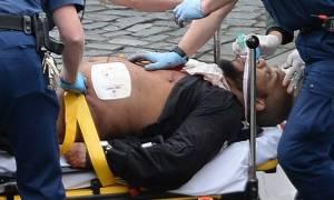 Αυτός είναι ο τζιχαντιστής που αιματοκύλισε το Λονδίνο - Και πέμπτος νεκρός (vids+pics)
