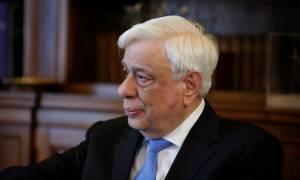 Παυλόπουλος: Ο δρόμος των Ελλήνων περνάει μέσα από την ΕΕ