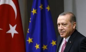 Κορυφώνεται η ένταση ΕΕ-Τουρκίας: Θα δώσουν εξηγήσεις για το παραλήρημα Ερντογάν