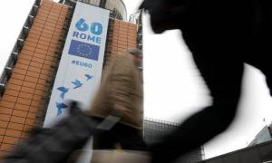 Reuters - Διακήρυξη Ρώμης: Δεν θα εκβιαστούμε από τις ελληνικές αντιρρήσεις