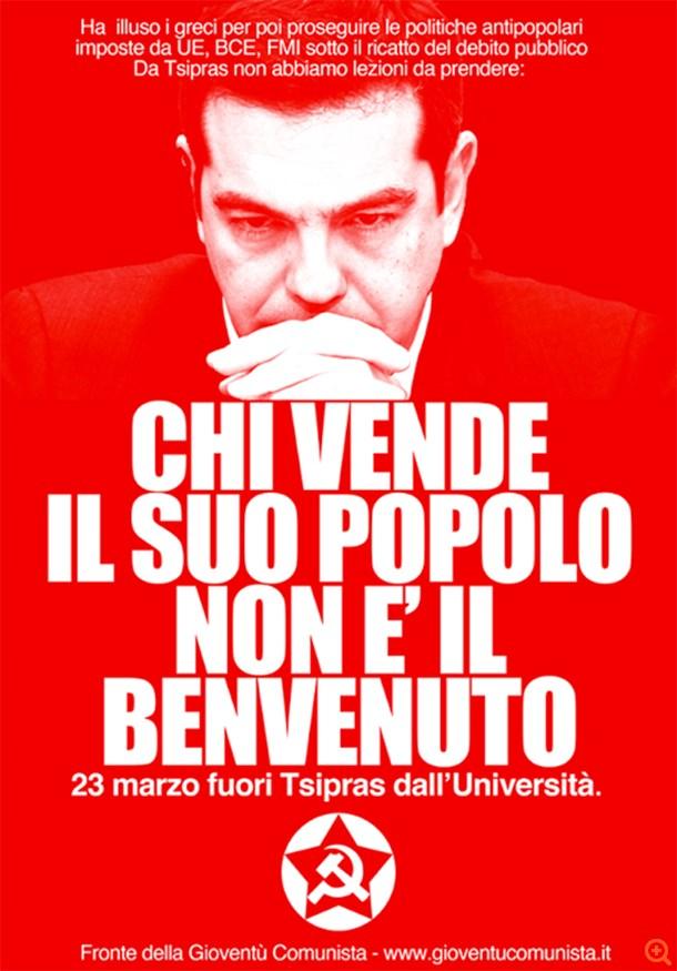 tsipras italia