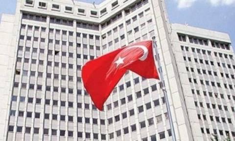 Οι Τούρκοι κάλεσαν σε απολογία τον Ρώσο πρέσβη στην Άγκυρα