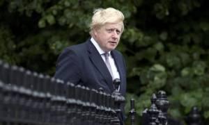 Μπόρις Τζόνσον: Μια επίθεση στο Λονδίνο είναι «επίθεση σε ολόκληρο τον κόσμο»