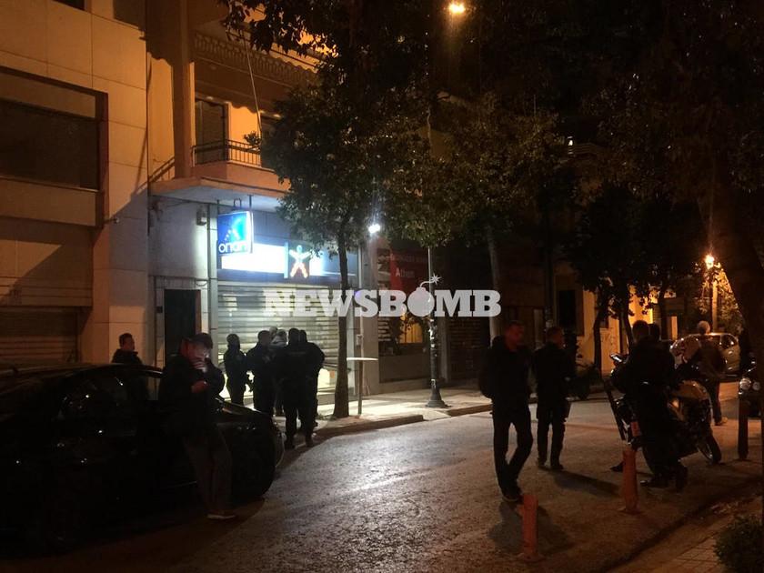 Μοσχάτο: Θρίλερ με ένα νεκρό από πυροβολισμούς σε πρακτορείο του ΟΠΑΠ