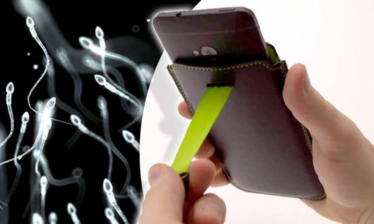 Πρωτοποριακό: Κάνε ανάλυση του σπέρματός σου με το κινητό!