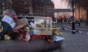 Η μαρτυρία μιας  Ελληνίδας για την επόμενη μέρα στο Λονδίνο (pics)