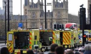 Επίθεση Λονδίνο: Αυξάνεται ο αριθμός των νεκρών