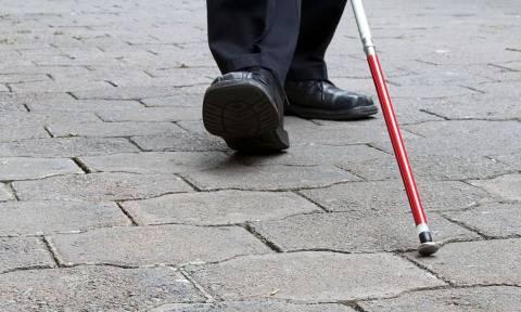 Οι εκ γενετής τυφλοί έχουν ανεπτυγμένες τις άλλες αισθήσεις και μνήμη!