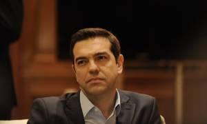 Επιστολή Τσίπρα στην Ε.Ε.: Ζητάμε ξεκάθαρη απάντηση για τις εργασιακές σχέσεις στην Ελλάδα