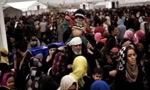 400.000 άνθρωποι είναι εγκλωβισμένοι στη Μοσούλη - Τα χειρότερα δεν έχουν έρθει ακόμη λέει ο ΟΗΕ