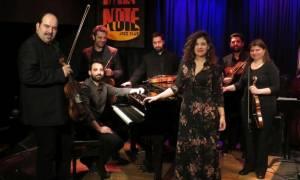 Το Orient Express κάνει στάση στο Half Note Jazz Club!