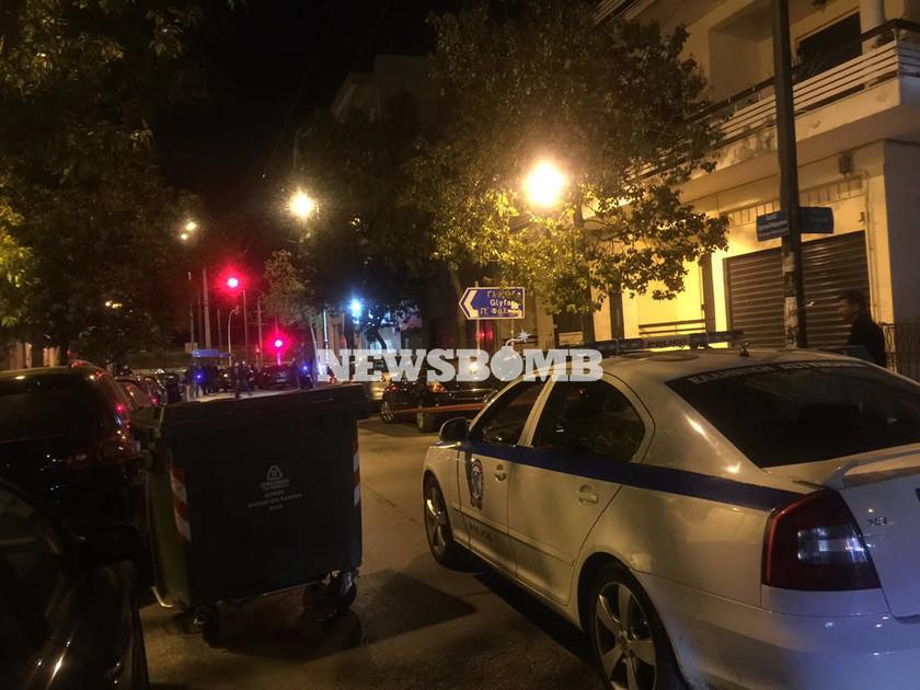 ΕΚΤΑΚΤΟ - Μοσχάτο: Ανατροπή - σοκ στη δολοφονία με τον γνωστό Παραολυμπιονίκη (pics&vid)