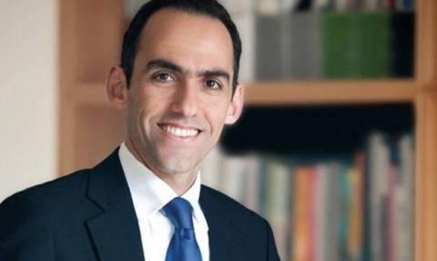 Χάρης Γεωργιάδης: «Είναι προφανές ότι η Κύπρος έχει ανακάμψει οικονομικά»