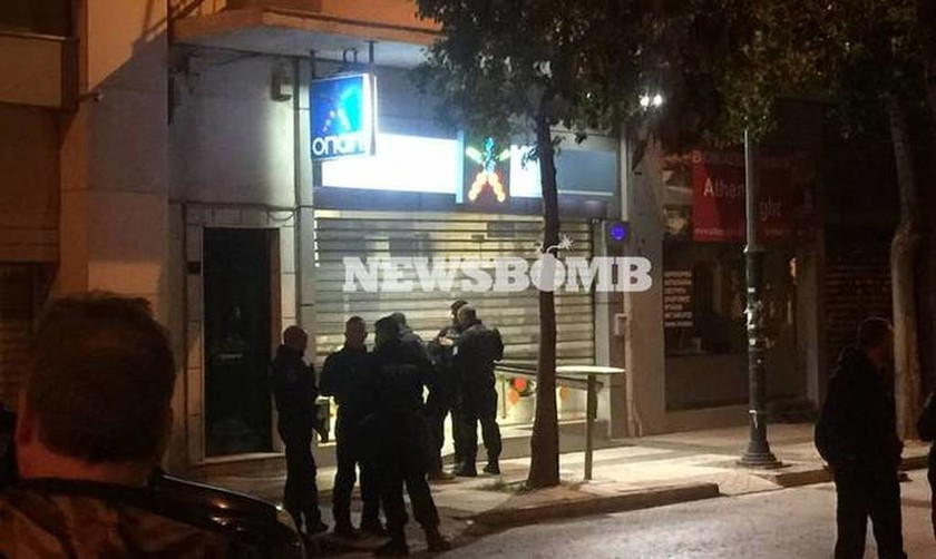 Μοσχάτο: Αυτός είναι ο Παραολυμπιονίκης που σκότωσε τον υπάλληλό του