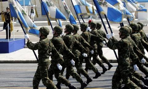 Tο πρόγραμμα εκδηλώσεων του εορτασμού 25ης Μαρτίου στην Αθήνα