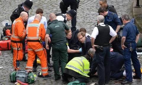 Среди пострадавших в результате теракта в Лондоне были граждане Греции