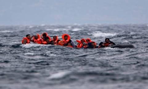 Die Zeit: Σκανδαλώδης η ευρωπαϊκή συμπεριφορά προς την Ελλάδα στο προσφυγικό