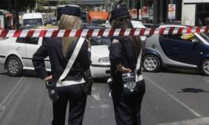 25η Μαρτίου: Κυκλοφοριακές ρυθμίσεις λόγω παρέλασης