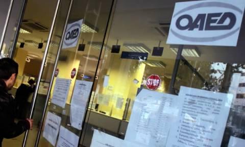 ΟΑΕΔ: Αναρτήθηκαν οι πίνακες για τις 24.251 θέσεις πλήρους απασχόλησης