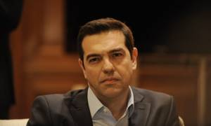 Greece seeking clear answers on labour relations, collective bargaining, Tsipras says