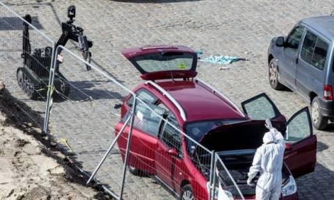 Σύγχυση ως προς τα κίνητρα του Γαλλοτυνήσιου που συνελήφθη στην Αμβέρσα - Ήθελε να σκοτώσει αθώους;