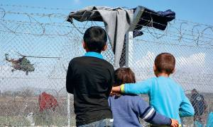 To Συμβούλιο της Ευρώπης καλεί την Ουγγαρία να αναθεωρήσει νόμο για την κράτηση ανήλικων μεταναστών