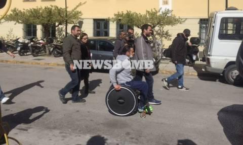 Νέα τροπή στην υπόθεση δολοφονίας στο Μοσχάτο - Είχε κλείσει τις κάμερες ο Παραολυμπιονίκης